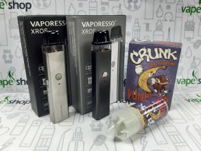 Стартовый комплект ( Pod-система) Vaporesso XROS